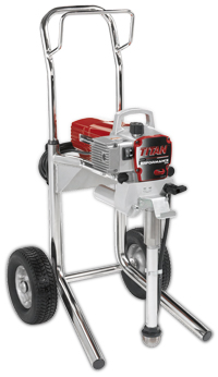 Titan Performance Series 650e spray equipment