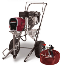 Titan Advantage GPX130 paint sprayer