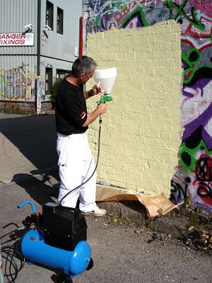 titan airless spray airless paint sprayers titan speeflo hvlp uk