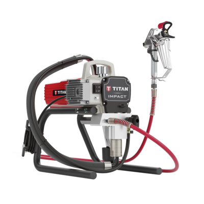 Titan Impact 410 Airless Spray Gun